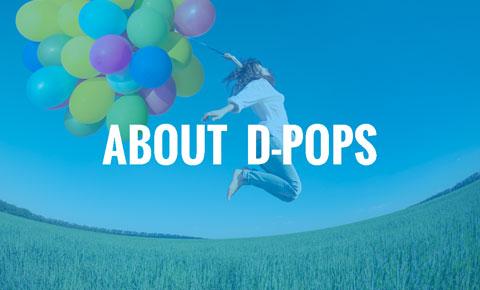 about d-pops