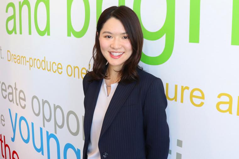 2020入社(2年目/副店長)S.Asami