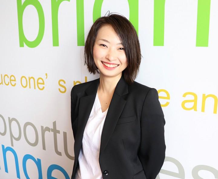 2015入社(7年目/営業管理) K.Tomoyo
