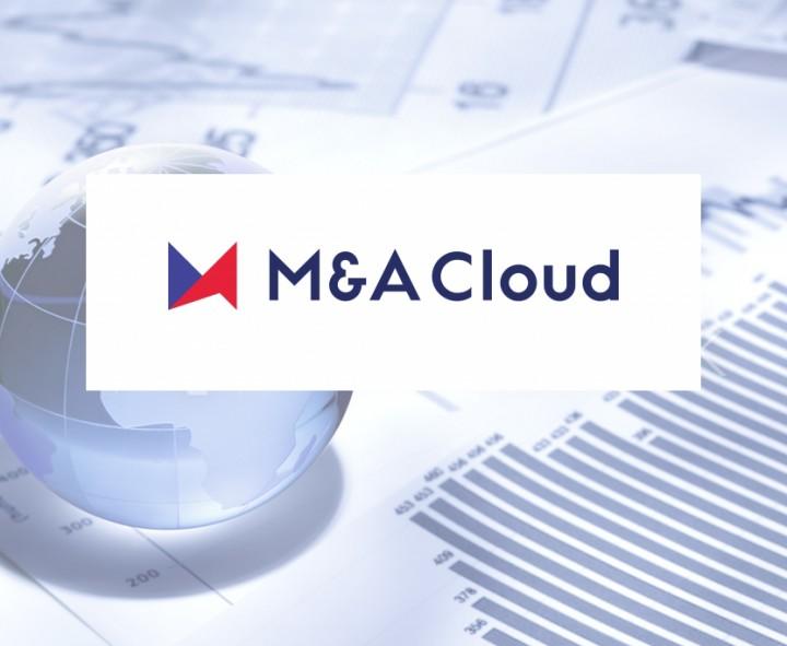 株式会社M&Aクラウドへの出資に関するお知らせ