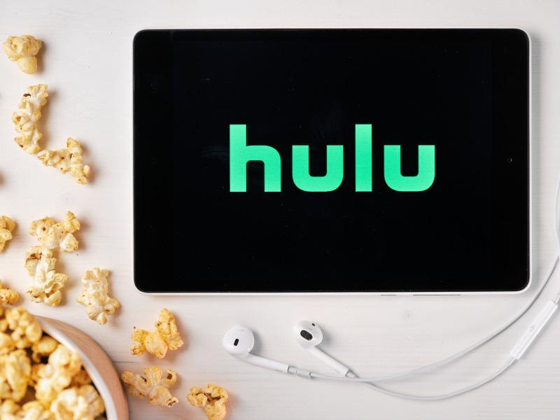 VOD(動画配信サービス) 比較 Hulu(フールー)