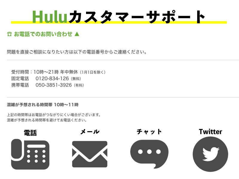 Hulu フール