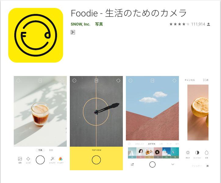 スマホ 写真加工 アプリ4選を紹介!|写真加工 アプリ