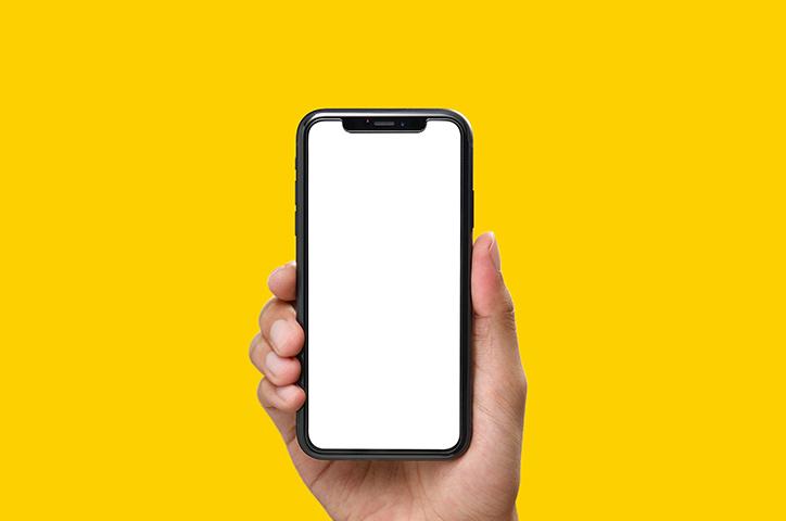 Rakuten UN-LIMIT 対応iPhone