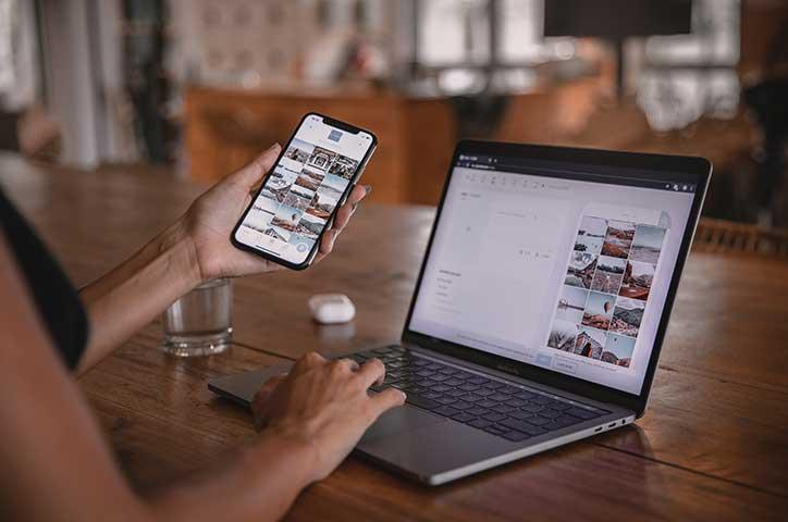 楽天モバイル 申込方法