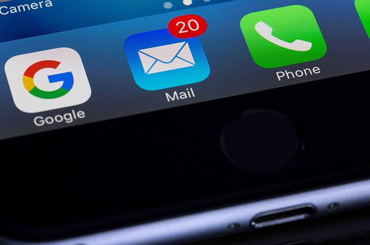 ワイモバイル新料金プランメールアドレスについて