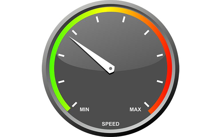 IIJmio 速度